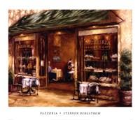 Pazzoria Fine-Art Print