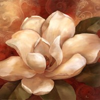 Southern Garden II Fine-Art Print