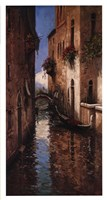 Venetian Dreams I Fine-Art Print