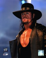 The Undertaker #550 Fine-Art Print
