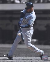 Ken Griffey Jr. - Spotlight Collection Fine-Art Print
