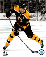 Zdeno Chara - Spotlight Collection Fine-Art Print