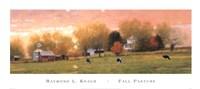 Fall Pasture Fine-Art Print