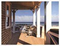 Nantucket Shore Fine-Art Print