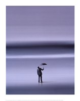Rainy Days and Mondays Fine-Art Print