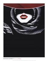 Femme en Vogue II Fine-Art Print