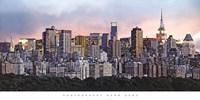 New York Skyline Fine-Art Print