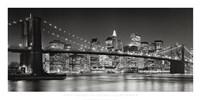 Brooklyn Bridge, 2007 Fine-Art Print