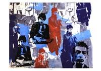 Collage II Fine-Art Print
