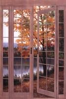 Autumn Threshold Fine-Art Print