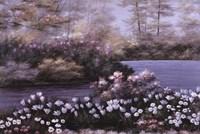 Blooming Isle Fine-Art Print