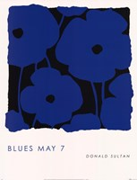 Blues May 7 Fine-Art Print