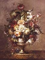 Floral Decadence Fine-Art Print