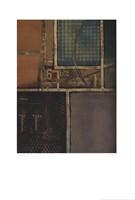 Circuitry I Fine-Art Print