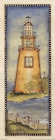 Spring Lighthouse Fine-Art Print