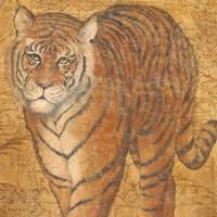 Grand Tiger Fine-Art Print