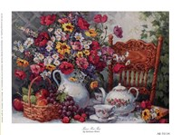 Time For Tea Fine-Art Print