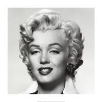 Monroe Portrait Fine-Art Print