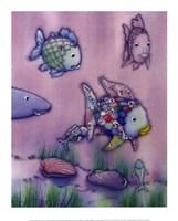 The Rainbow Fish II Fine-Art Print