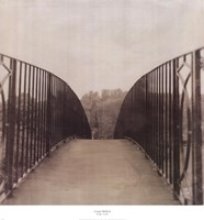 Bridge, London Fine-Art Print