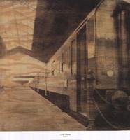 Budapest Fine-Art Print