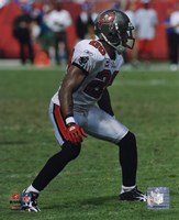 Ronde Barber 2009 Action Fine-Art Print