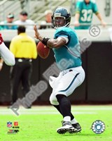 David Garrard 2009 Action Fine-Art Print