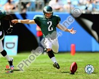 David Akers 2009 Action Fine-Art Print