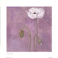 Poppy lll Fine-Art Print