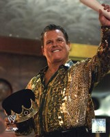Jerry Lawler #562 Fine-Art Print