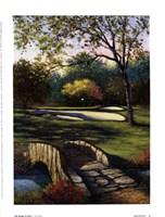 Old Bridge To #18 Fine-Art Print