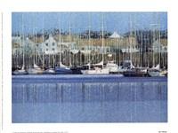 Le Port De Plaisance Fine-Art Print