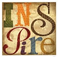 Inspire Fine-Art Print