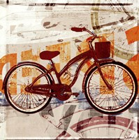 Cruising Fine-Art Print