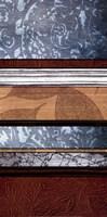 Pillars of Pattern I Fine-Art Print