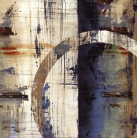 Torn I Mini Fine-Art Print