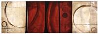 Circular Rhythm I Fine-Art Print