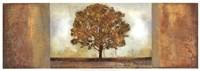 Elusive Treescape I Fine-Art Print