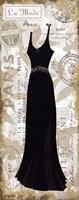 Robe Noir II Fine-Art Print