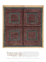 Poem 5, (The Vatican Collection) Fine-Art Print
