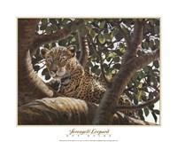 Serengeti Leopard Fine-Art Print