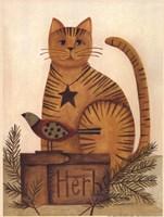 Oscar Fine-Art Print