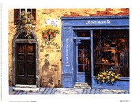Bramante Fine-Art Print