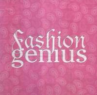 Fashion Genius Fine-Art Print