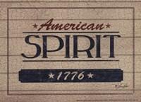American Spirit Fine-Art Print