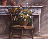 Garden Boquet Fine-Art Print
