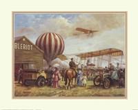 Edwardian Planes Fine-Art Print