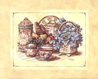 Italia Collection II Fine-Art Print