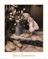 Sweet Sensations Fine-Art Print