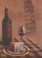 Gorgonzola Fine-Art Print